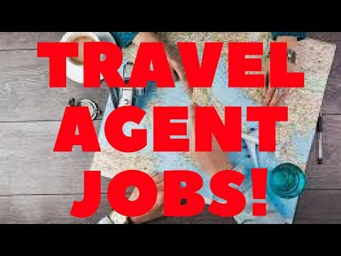 TRAVEL AGENT JOBS FROM HOME - HOURLY PAY AND MORE!