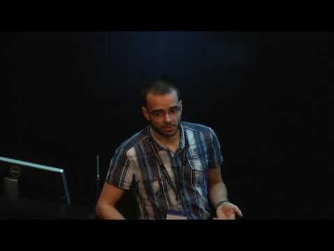 Session three – Artificial Intelligence and Machine Learning in Cambridge 2016