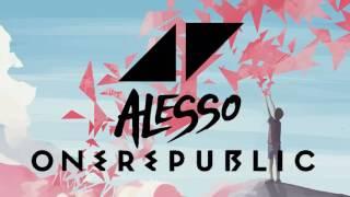 Avicii & Alesso ft. One Republic - Mirror