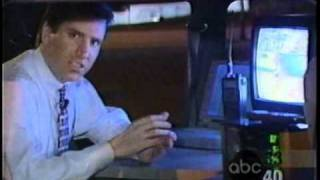 """""""Storm Survival Guide"""" - James Spann, ABC 33/40 - 1997"""