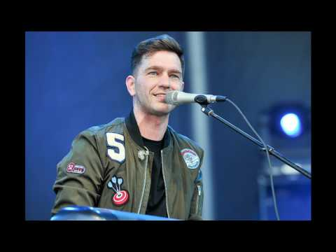 Andy Grammer - Give Love (Lost My LunchMoneyLewis No Rap Mix)