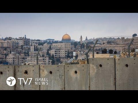 Israel Negotiates With Saudi Arabia Control Over Jerusalem's Temple Mount - TV7 Israel News 01.06.20