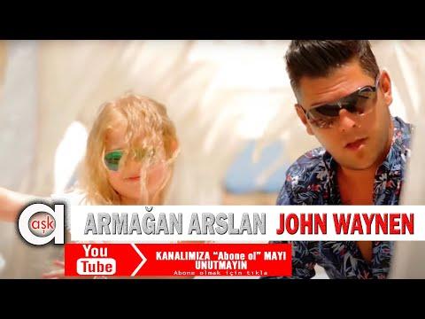 Armağan Arslan -  John Waynen