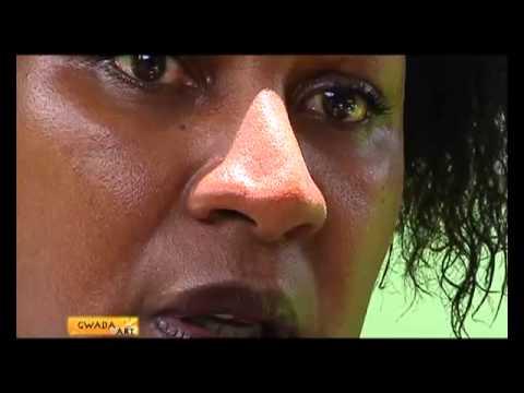 GWADA ART - Marylène AGAT