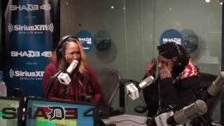 J.I.D - Oochie Wally Freestyle (Live on Shade 45 with DJ Kay Slay)