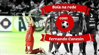 Fernando Canesin Goal