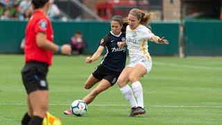 Highlights: Reign FC vs. Utah Royals FC   August 11, 2019