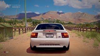Forza Horizon 3| 2000 SVT COBRA R [Street Killer]
