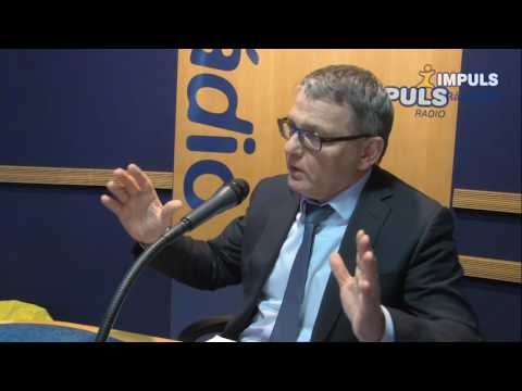 Lubomír Zaorálek hostem v pořadu Kauza dne rádia Impuls