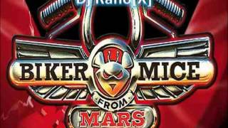 Dj Rano[X] - Biker Mice From Mars (Extended Set Mix)