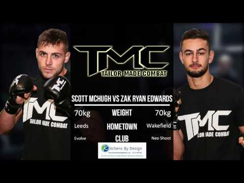 TMC 2: Scott McHugh vs Zak Ryan Edwards