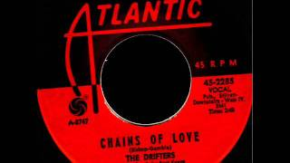 Watch Drifters Chains Of Love video