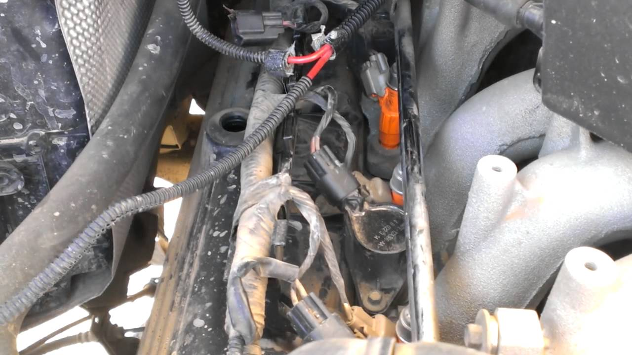 2001 Ford F 150 Engine Diagram 5 4 Wiring Diagram Photos For Help