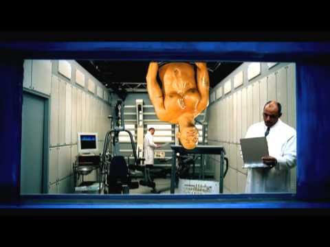 Dr Evil / Left Side / Split Personalities /  Transformer