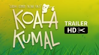 Video Trailer film Koala Kumal (di bioskop 5 Juli 2016) download MP3, 3GP, MP4, WEBM, AVI, FLV Mei 2018