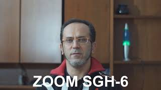 Neewer NW 4600 shotgun test VS ZOOM SGH-6 (recorder ZOOM H6)