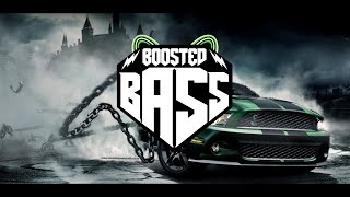 JURGAZ & BAUWZ - Night Move [Bass Boosted]