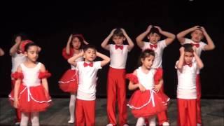 Naz Tokgöz - 1. sınıf okuma günleri etkinliği - Bölüm: 2