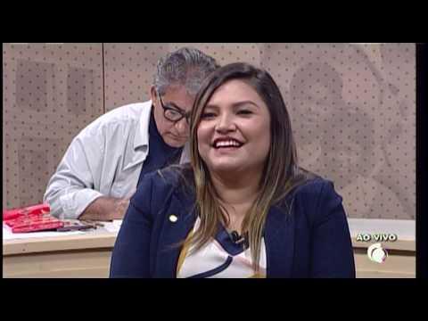 RODA VIVA AMAZONAS - JOANA DARC 07.08.19