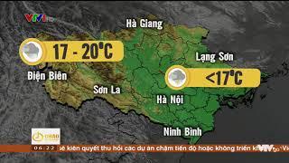 Dự báo thời tiết 11/12: Miền Trung tiếp tục có mưa lớn và không khí lạnh tăng cường