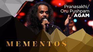Pranasakhi | Oru Pushpam | Agam | Mementos