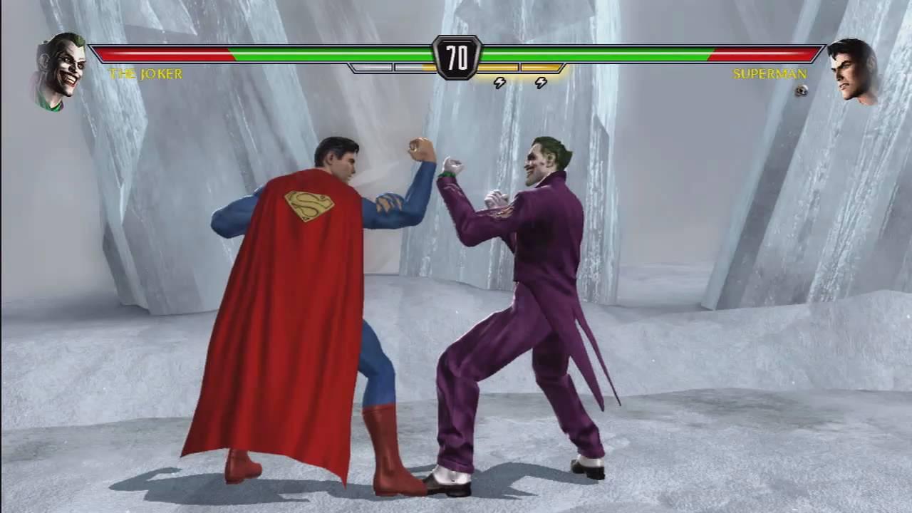 Batman Vs Superman . Online Games . VitalityGames.com