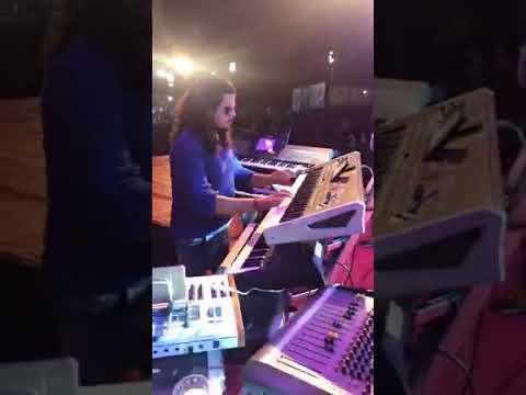 Mayur soni Navratri intro Music