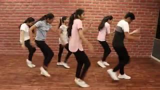 ZHINGAT | DHADAK | DANCE | CHOREOGRAPHY | D'ALIVE DANCE ACADEMY
