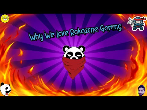 L Why We Love RakaZone Gaming L