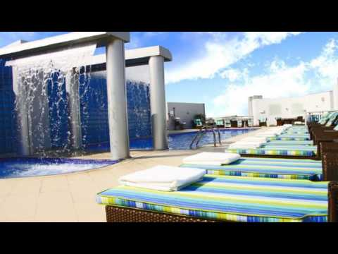 Holiday Inn Dubai Al Barsha **** - Dubai, United Arab Emirates