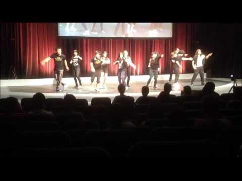 2013 Kpop Summit Ep. 2: B.A.P - One Shot, Badman And Warrior