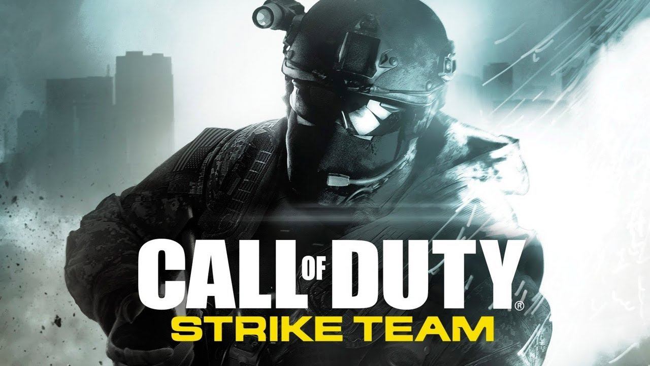 IGN Reviews - Call of Duty: Strike Team - Video Review - YouTube