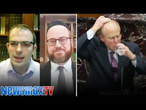 Not surprised media found this 'strange'   Rabbi Lamm