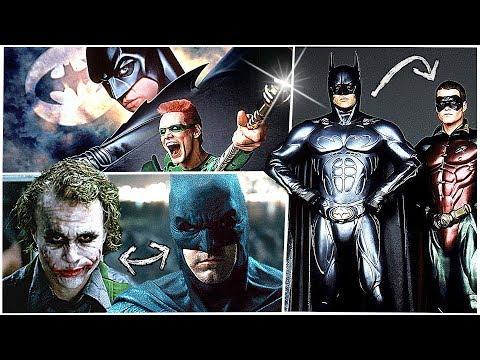5 choses à savoir sur BATMAN