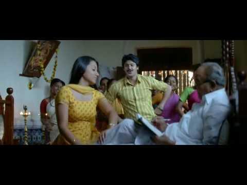 AMAV-alantha doorana  telugu song