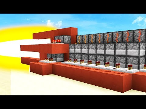 TOP 10 DEADLIEST TNT CANNONS!
