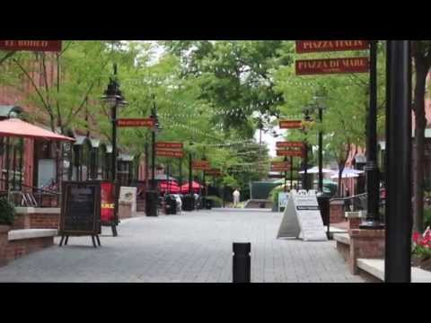 Quick Tour of Durham, NC
