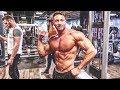 McFit wird zum Bodybuilding Model Laufsteg! Köln Vlog #2