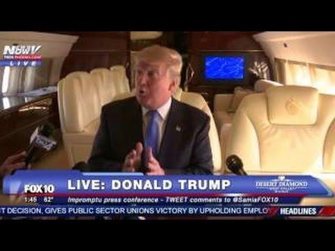 Donald Trump FULL Interview December 2016