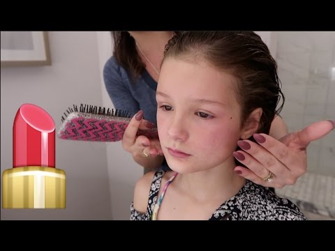 Thumbnail: Allergic to Makeup?💄 (WK 328.4) | Bratayley