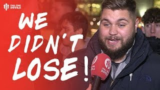 Howson: We Didn't Lose! Manchester United 1-0 Young Boys