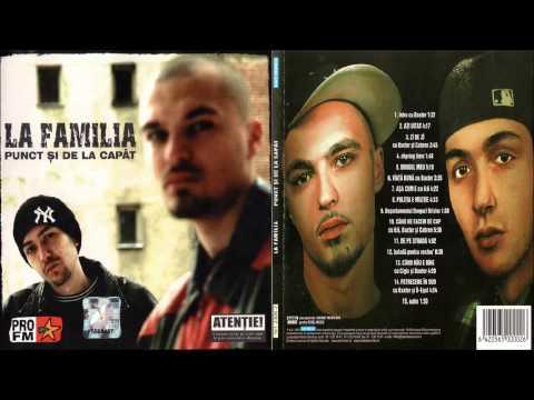 La Familia - Politia e militie
