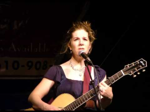 Dar Williams  If I Wrote You Acoustic