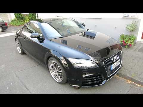 Audi TT 8j best tuned Teil 3