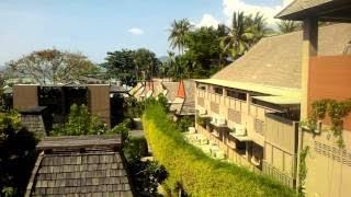 Deluxe Pool Vila at Baan Haad Ngam in Koh Samui (Thailand)