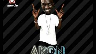 Akon - Beautiful House Remix