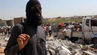 أخبار عربية | داعش انتهك الحقوق الانسانية وارتكب جرائم حرب