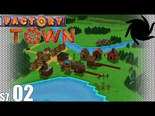 Factory Town - S07E02 - Chutes and Happiness