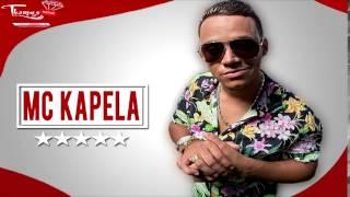 MC Kapela - Engole O Choro (AUDIO OFIÇIAL) +DOWNLOAD