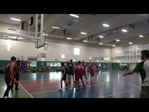 Zach Singapore hoop highlights March 2018